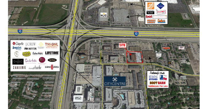 Town And Country Houston >> Town Country Office Building Smithco Development