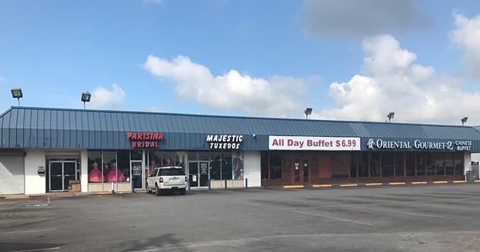 Monroe Center photo